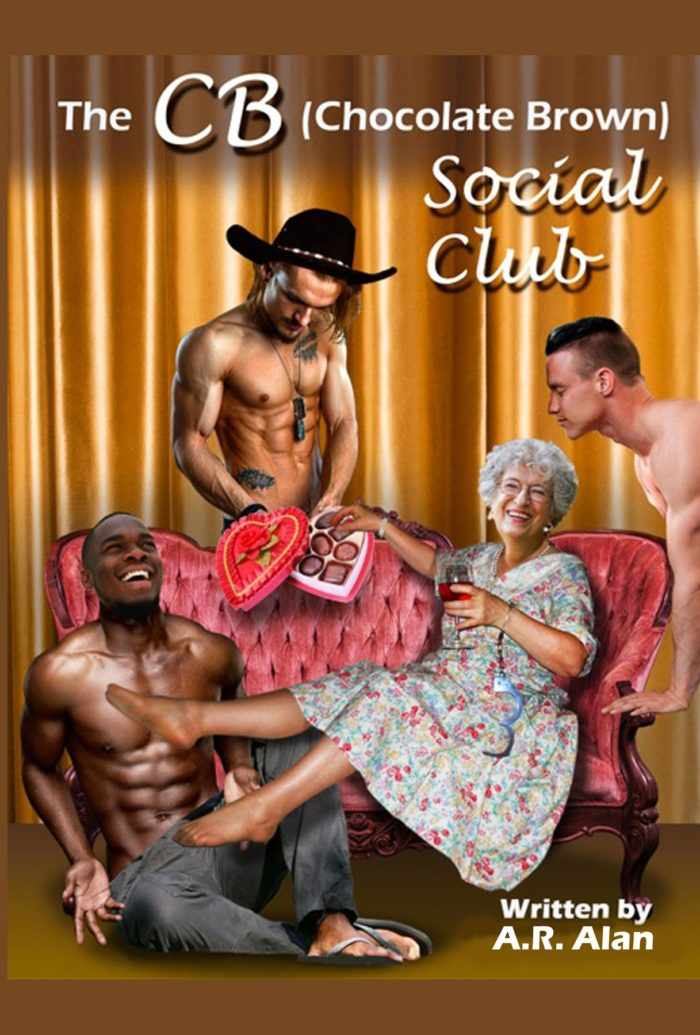 The CB Social Club (The Chocolate Brown Social Club)